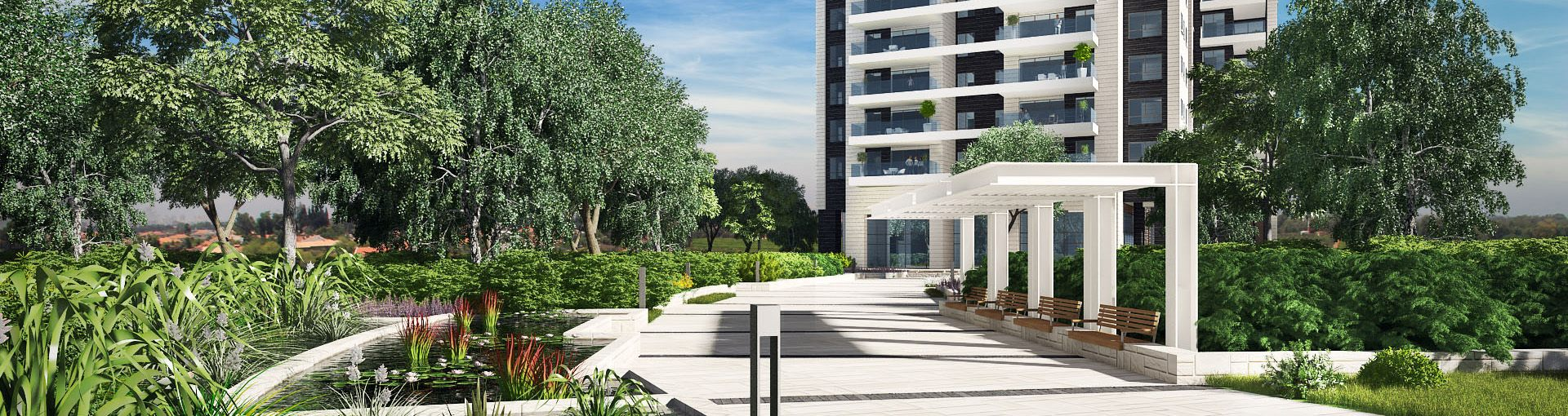 New Apartments in Bat Yam